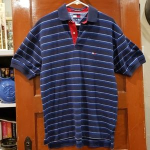 Tommy Hilfigger Polo Shirt Size M